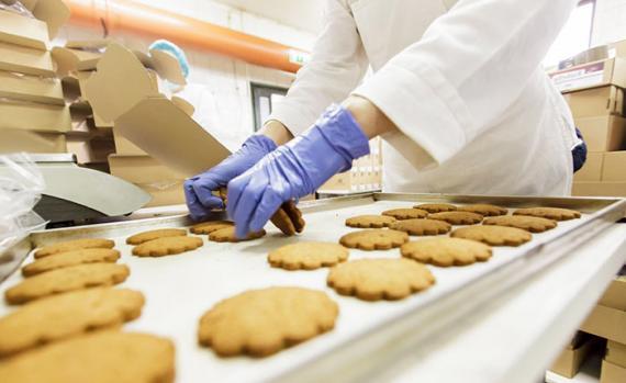 Очистители для пищевой промышленности
