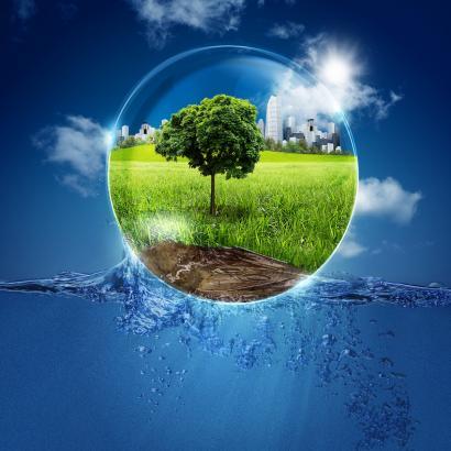 Экологически чистые решения для очистки