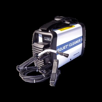 Аппарат для электрохимической очистки сварных швов