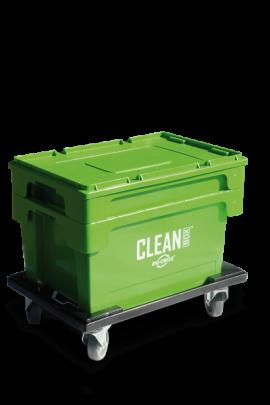 CLEAN BOX/КЛИН БОКС